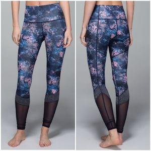 Lululemon If You're Lucky Pants Moody Mirage